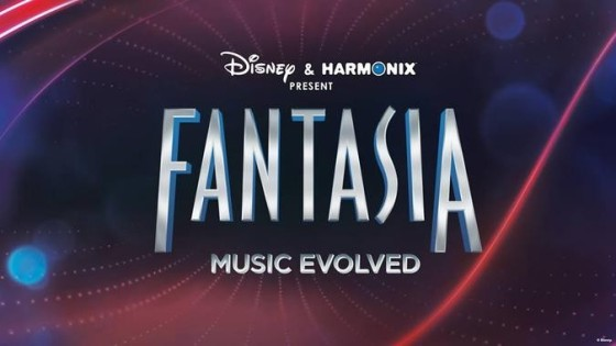 Harmonix presenta Fantasia: Music Evolved, su nuevo videojuego