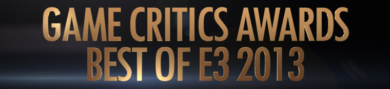 Conoce a los nominados de los Game Critic Awards del E3 2013