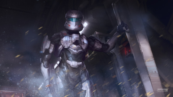 Microsoft anuncia oficialmente Halo: Spartan Assault