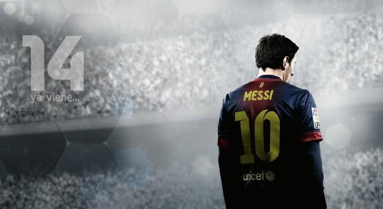Conoce el Movimiento de Precisión de FIFA 14