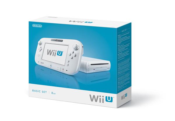 Rumor: Nintendo podría retirar de las tiendas la versión básica de Wii U
