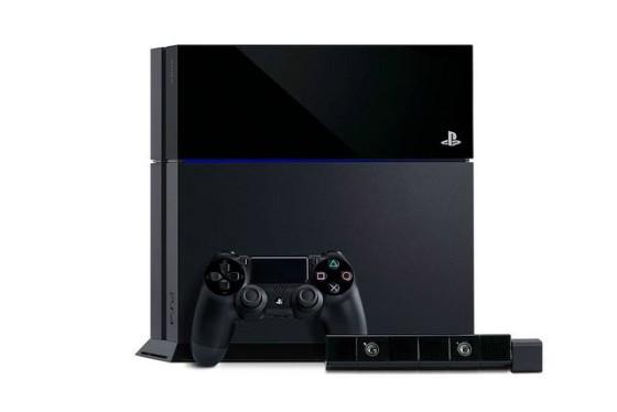 Conoce el precio y apariencia del nuevo PlayStation 4