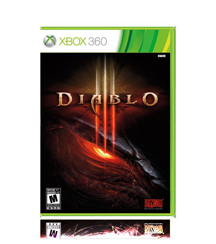 Diablo III se estrenará para consolas en septiembre