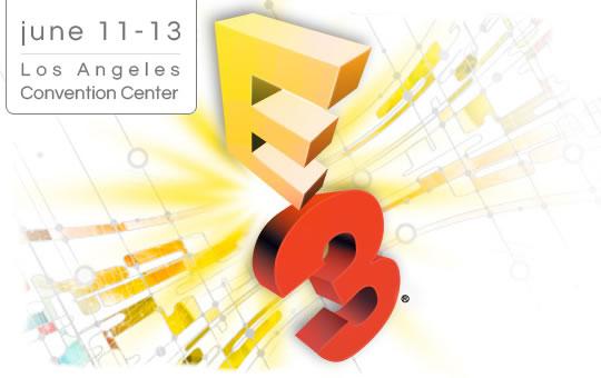 E3 2013: Horarios de las conferencias magnas