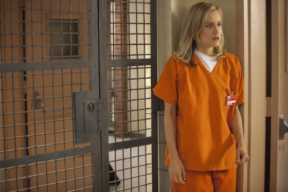 Netflix renueva «Orange is the new black» para una segunda temporada