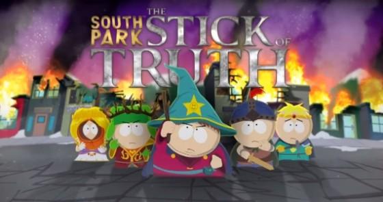 Video: Trailer del E3 de South Park: The Stick of Truth