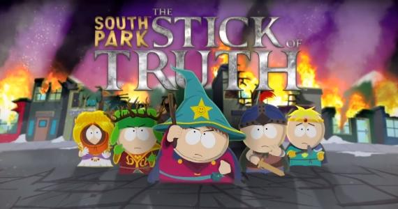South Park: The Stick of Truth llega a México