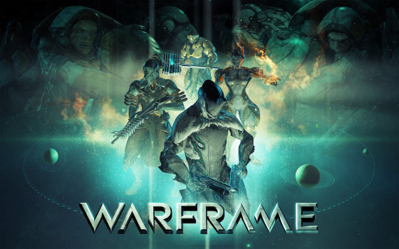 Confirman Warframe para PlayStation 4