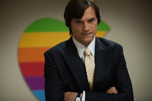 Video: Trailer oficial de jOBS, la biopic de Steve Jobs