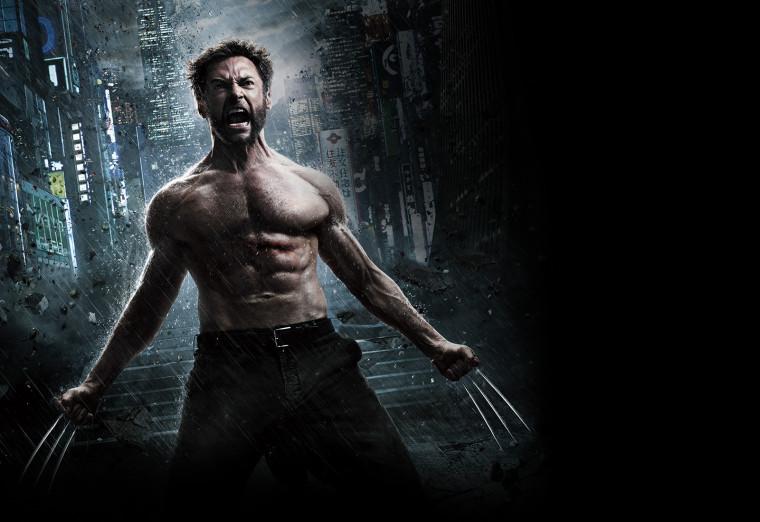 Video: Nuevo trailer de The Wolverine