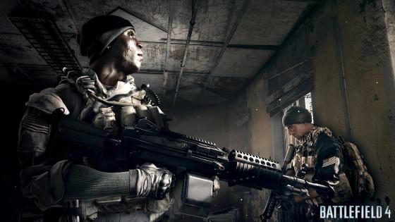 Video: Trailer oficial del multijugador de Battlefield 4 mostrado en E3 2013