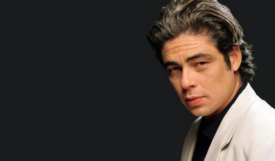 Benicio Del Toro se une al elenco de 'Guardians of the Galaxy'