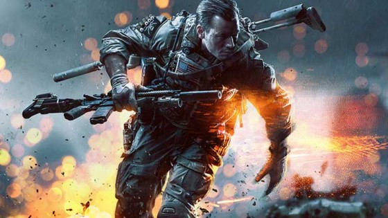 Video: Avances y gameplay de Battlefield 4 del E3 2013