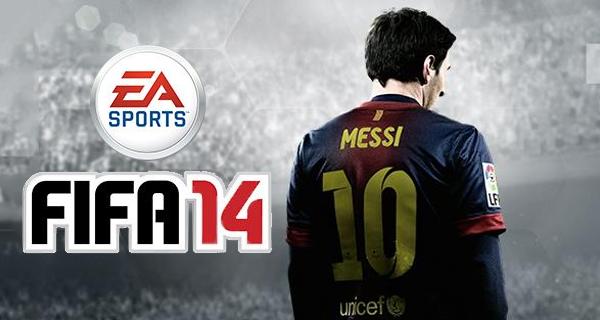 FIFA 14 ya se encuentra disponible en Latinoamérica