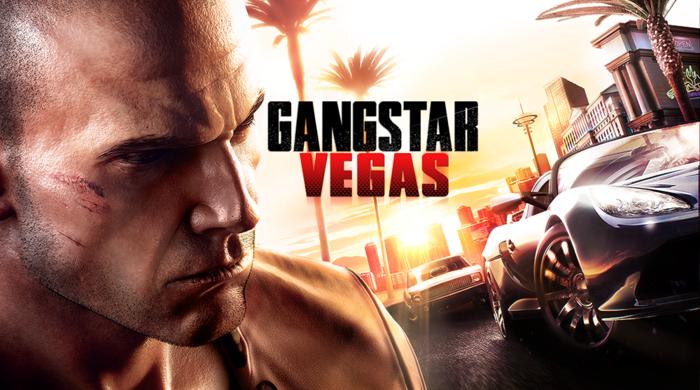 Gameloft presenta Gangsta Vegas para Android