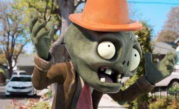 Video: Nuevo avance de Plants vs. Zombies 2: It's About Time
