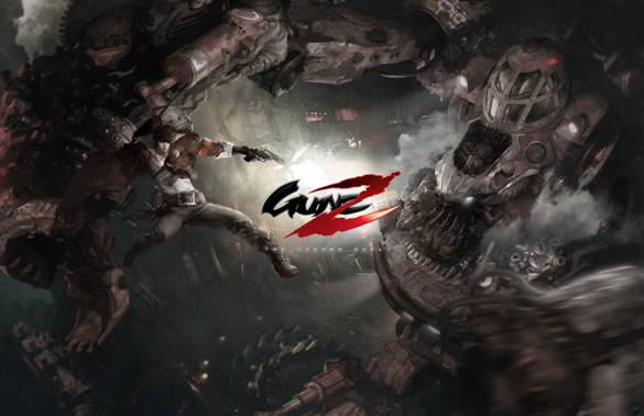 ProSiebenSat.1 Games anuncia el lanzamiento de GunZ 2: The Second Duel
