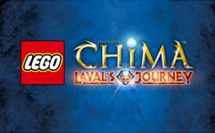 Warner Bros. Interactive lanza LEGO Legends of Chima: Laval´s Journey