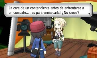 Conoce a la nueva líder de gimnasio y Pokémon inéditos en Pokémon X y Pokémon Y