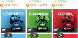 Rumor: Microsoft limitará el número de logros en Xbox One