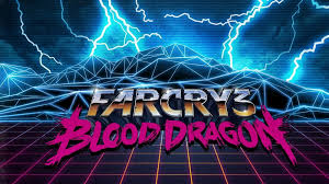 Far Cry 3: Blood Dragon vende medio millón de copias