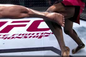El nuevo EA Sports UFC te harán sentir la pelea como si estuvieras ahí