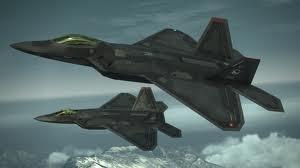 Rumor: ¿Un nuevo Ace Combat?
