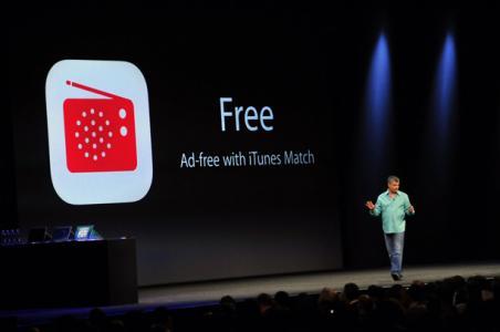 Apple revela la fecha de estreno de iTunes Radio, su servicio de stream musical