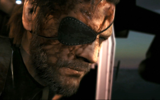 Video: Primer avance de Metal Gear Solid V con Kiefer Sutherland