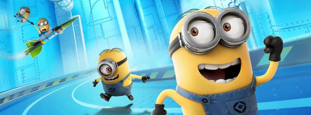 Video: Gameloft revela el primer avance de Mi Villano Favorito: Minion Rush