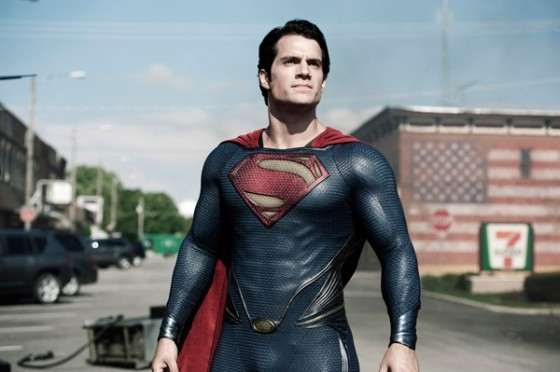 Warner Bros. confirma secuela de Man of Steel