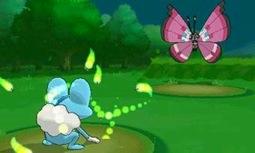 Emprende la aventura con Pokémon X y Pokémon Y