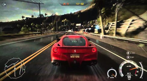Video: Avance extendido de Need for Speed Rivals