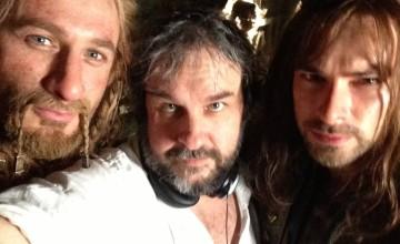 The Hobbit concluye sus filmaciones en Nueva Zelanda