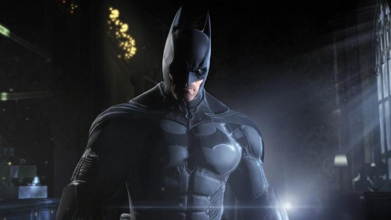 Warner Bros. Interactive confirma que Batman: Arkham Origins tendrá modo multijugador