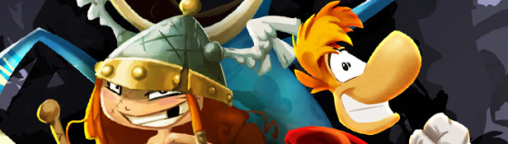 Ubisoft anuncia demo de Rayman Legends