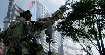 Titanfall arrasa en los E3 2013 Game Critic Awards