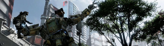 Video: Trailer de lanzamiento de 'Titanfall'