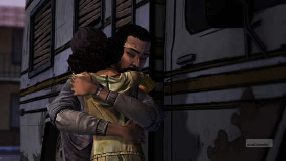 Comic-Con 2013: Telltale Games revela nuevos detalles de la segunda temporada de The Walking Dead