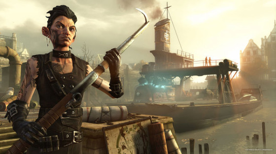 Nuevo DLC para Dishonored el próximo 13 de agosto