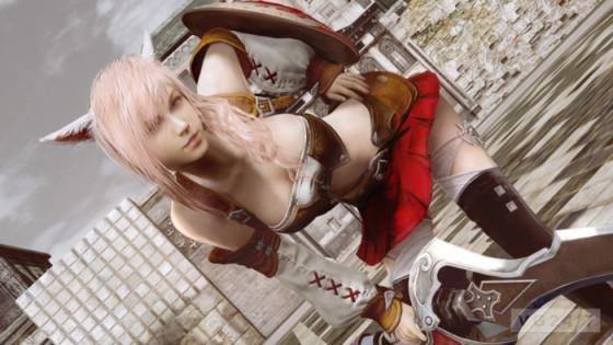Comic-Con 2013: Nuevo avance e imágenes de Lightning Returns: Final Fantasy XIII