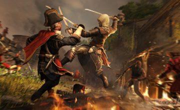 Comic-Con 2013: Nuevas imágenes de Assassin's Creed IV: Black Flag