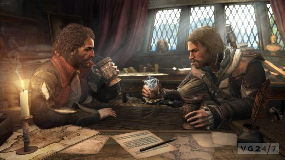 Video: Assassin's Creed IV: Black Flag muestra 13 minutos de gameplay