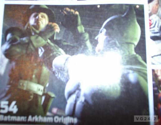Warner Bros. Montreal confirma un nuevo villano para Batman: Arkham Origins