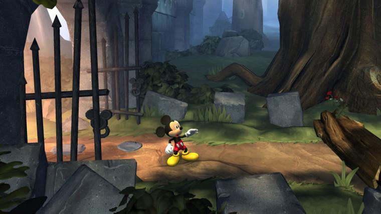 Video: Castle of Illusion nos regala 15 minutos de gameplay