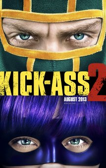 Comic-Con 2013: Trailer extendido de Kick-Ass 2