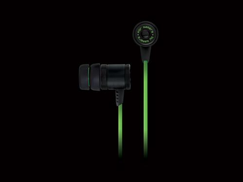 Razer lanza nuevossudífonos para juegos y música