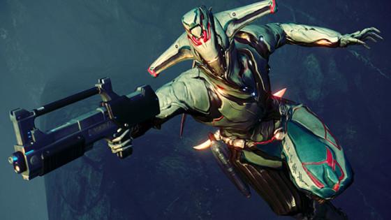 Warframe revela detalles de su desarrollo para Playstation 4