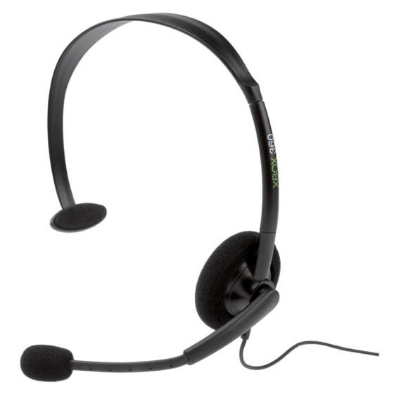 Microsoft confirma que será necesario un adaptador para que los headset de Xbox 360 funcionen en Xbox One