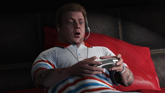 Rockstar reveló nuevos detalles de Grand Theft Auto V
